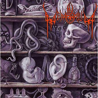 In Memorium - Lost to Antiquity [CD] USA import