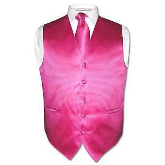 Miesten pukeutuminen liivi kravatti kudottu kaulan Tie vaaka raitasarja