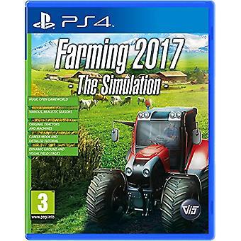 Professional Farmer 2017 (PS4) - New