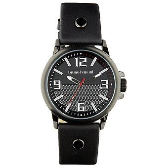 Relógio de pulso relógio de Bruno Banani de funcionando BR30025 analógico