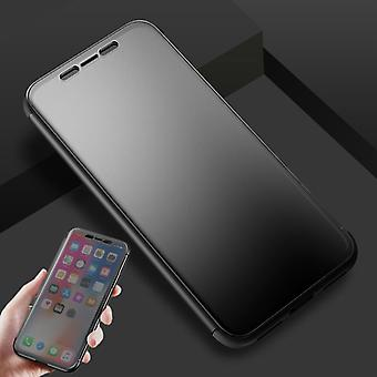 Original ROCK shadow black pouch cover case for Apple iPhone X / XS 5.8 inch