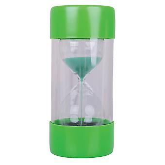 Bigjigs Educational 1 Minute Sand Timer School Home Time Clock Learn