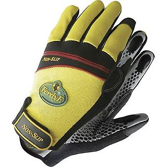 FerdyF. NON-SLIP 1930 Clarino faux leather Work glove Size (gloves): 7, S EN 388 CAT II 1 pc(s)