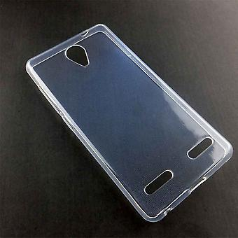 Mobiele telefoon geval voor ZTE blade L7 transparante Smartphone cover bumper shell gevallen
