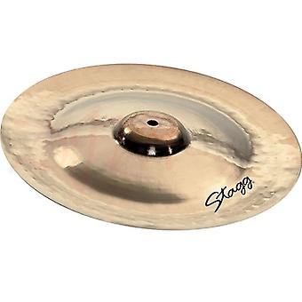 Stagg 17inch Brilliant China Cymbal