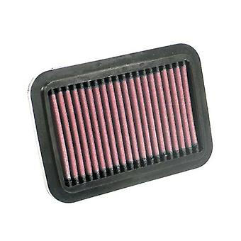 K&N 33-2633 High Performance Replacement Air Filter