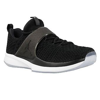 Nike Jordan Trainer 2 Flyknit 921210 010 Mens Trainers