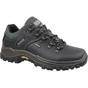 Grisport Nero Dakar 10309D109G Mens trekking shoes