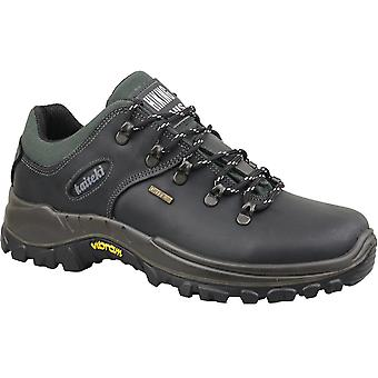 Zapatos trekkings de Grisport Nero Dakar 10309D109G para hombre