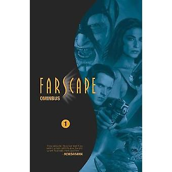 Farscape Omnibus Vol. 1 by Rockne S. O'Bannon - 9781684150564 Book