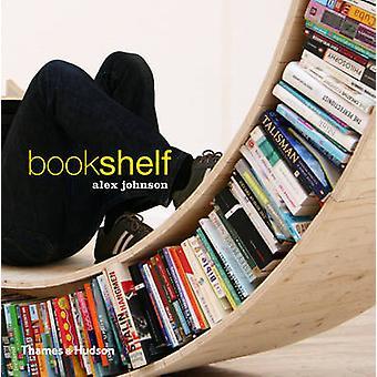 Bibliothèque virtuelle par Alex Johnson - livre 9780500516140