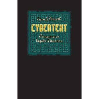 Cybertext - Perspectives on Ergodic Literature by Espen J. Aarseth - 9