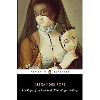 Wiersze Alexander Pope