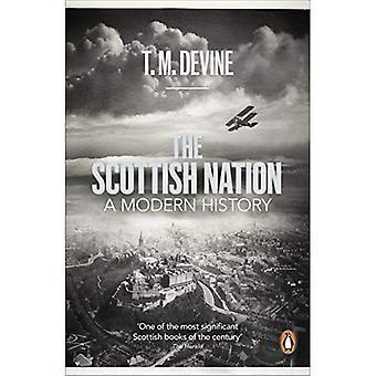 La nación escocesa: Una historia moderna