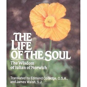 Vie de l'âme: sagesse de Julian de Norwich
