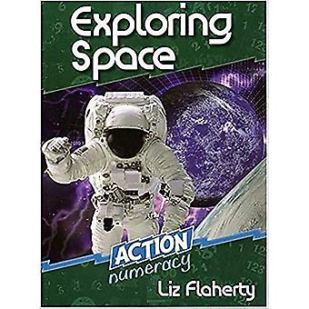 Exploring Space (Action Literacy)