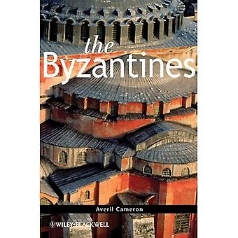The Byzantines (The Peoples of Europe)