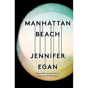 Manhattan Beach: 2017's most anticipated book