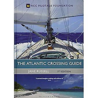 La traversée de l'Atlantique Guide 7e édition