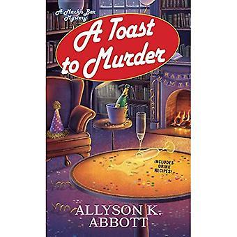 Um brinde ao assassinato