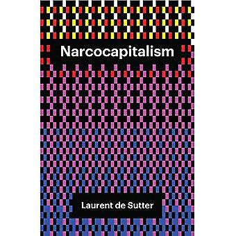Narcocapitalism: Vita nell'età dell'anestesia