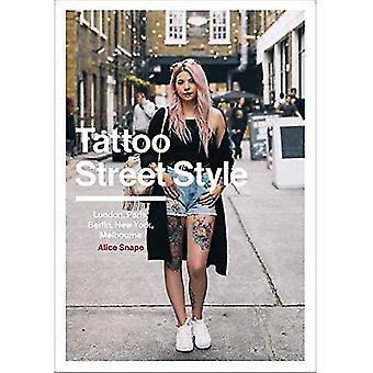 Street Style Tattoo