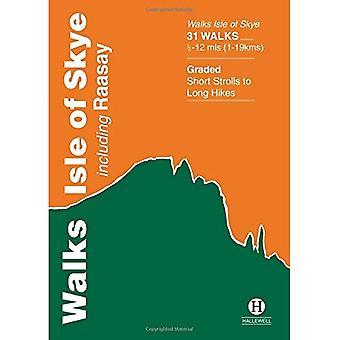 Walks Isle of Skye