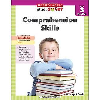Scholastieke studie slimme begrip vaardigheden niveau 3