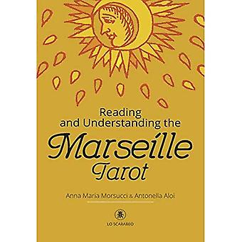 Reading and Understanding the Marseille Tarot