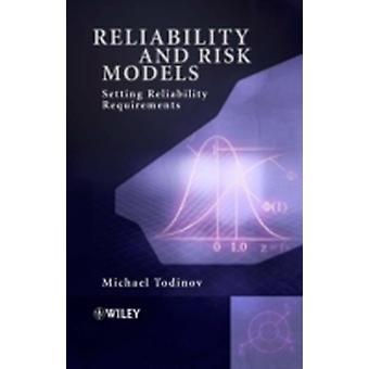 Zuverlässigkeit und Risk-Modelle von Todinov