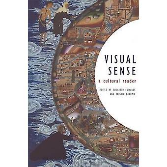 Visual Sense by Edwards & Elizabeth