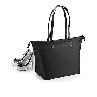 Bagbase Riviera Tote Bag (16 Litres) (Pack of 2)