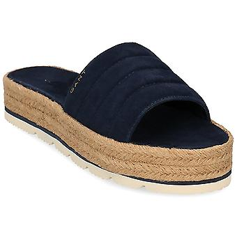 גאנט הכף קורל 18563351G69 נעלי קיץ אוניברסלי נשים