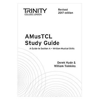 Amustcl Study Guide Revised 2017 - 9780857365408 Book