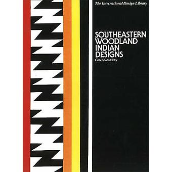 South-Eastern Woodland Indian Designs by Caren Caraway - 978088045072