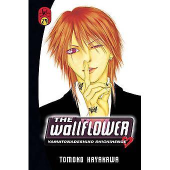 Th Wallflower - Volume 29 by Tomoko Hayakawa - 9781612622415 Book