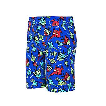 Zoggs See Saw Watershorts For Boys