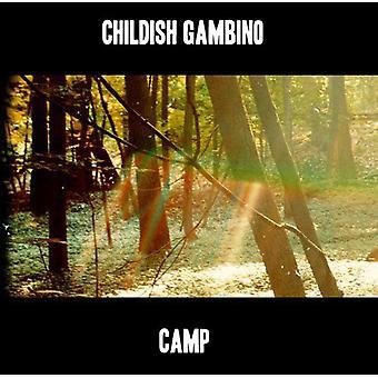 Childish Gambino - Camp [Vinyl] USA import