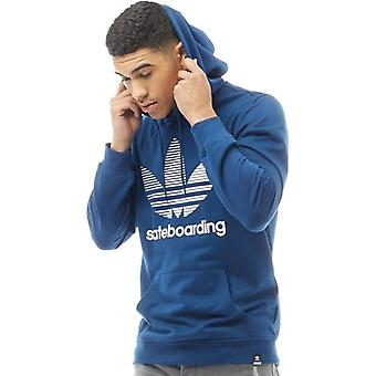 Adidas Originals Mens skate Clima 3.0 RMX Hoodie