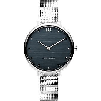 Diseño danés señoras reloj IV69Q1218 Amelia