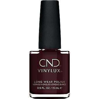 CND vinylux Exclusive Colours 2019 Nail Polish Collection - Black Cherry (304) 15ml