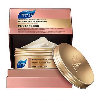Phyto PhytoElixir Masque de nutrition intense 200ml