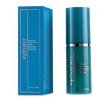Epicuren Retinol Anti-Wrinkle Complex - For Dry, Normal, Combination & Oily Skin Types 15ml/0.5oz