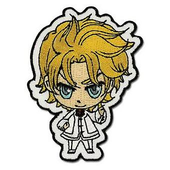 Patch - Vampire Knight - New SD Hanabusa Aidou Iron On Toys Anime Licensed ge2119