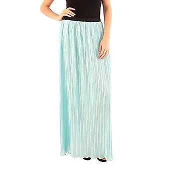 Lili London Womens/Ladies Amalia Pleated Maxi Skirt