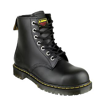 Dr Martens Unisex FS64 Icon Lace up Safety Boot Noir