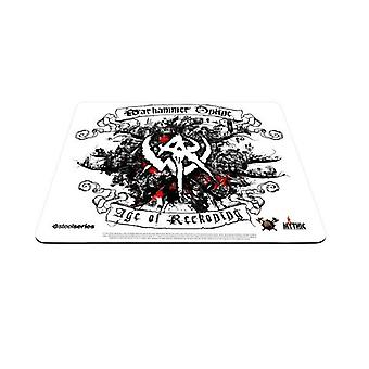 QcK Warhammer Online Age Of Reckoning Mouse Pad