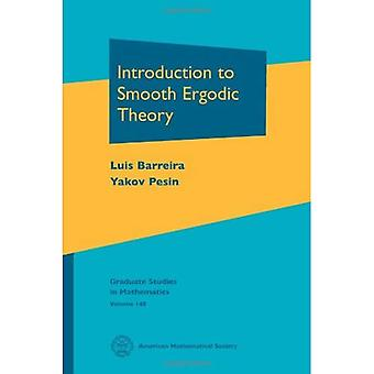 Introduction to Smooth Ergodic Theory (Graduate Studies in Mathematics)