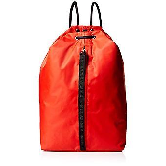 Under Armour Essentials Sackpack-dametaske-rød (Radio Red Black 890)-One-Size-passer-All