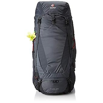 Deuter Miscellaneous 45th 10sL - Unisex-Adult Backpack - Grey (Graphite/Black) - 24x36x45 Centimeters (W x H x L)